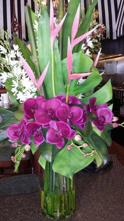 Stacks': Fragrant Flowers
