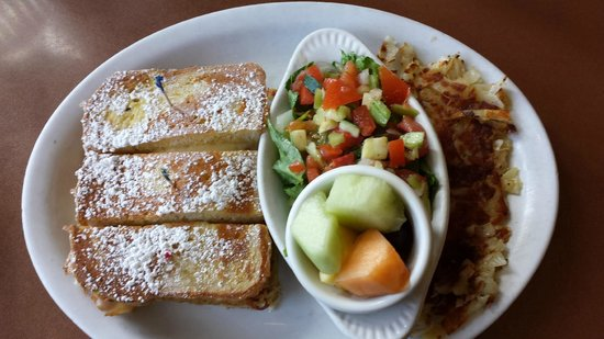 Stacks': Monte Cristo Sandwich