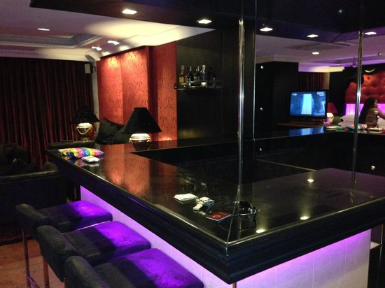 Angeles Beach Club Hotel: Fiesta Party Suite