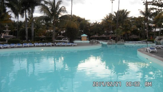 ClubHotel Riu Bachata : pool