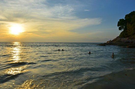 The Chava Resort: Sunset