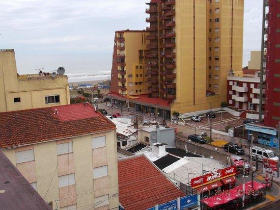 Hotel Chiavari : vista