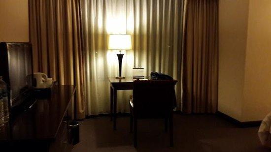Le Grandeur Mangga Dua: Room