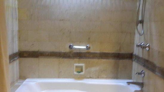 Le Grandeur Mangga Dua: Bathroom