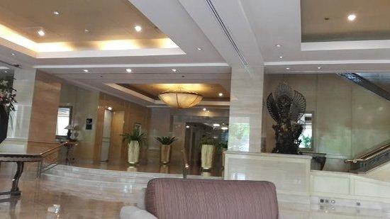 Le Grandeur Mangga Dua: Lobby