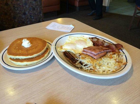ihop charleston 6308 maccorkle ave se restaurant reviews phone rh tripadvisor com