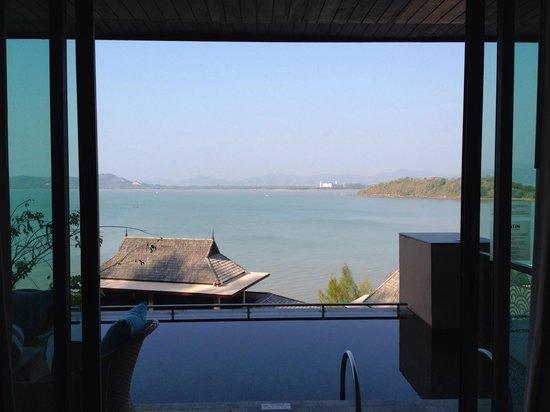 The Westin Siray Bay Resort & Spa Phuket: Good Morning # 2113 # cool Breeze