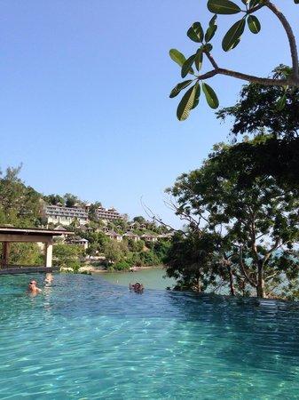 The Westin Siray Bay Resort & Spa Phuket: Heaven on Earth