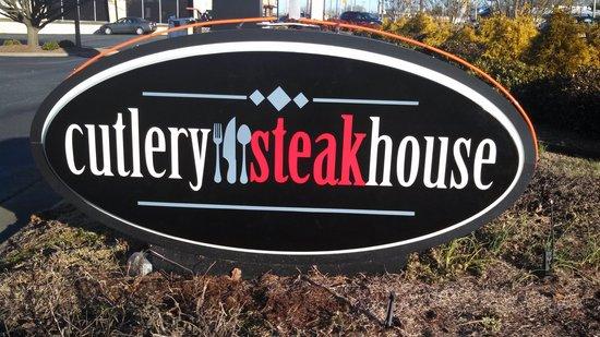 Cutlery Steakhouse