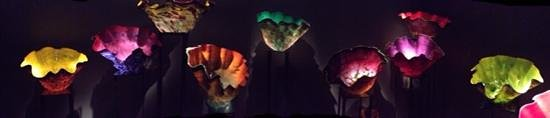 Chihuly Garden and Glass : breath taking!