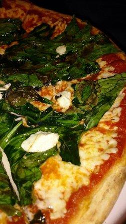 Napoli Ristorante Pizzeria: La suegra
