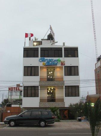 Photo of Brisas de la Bahia Hostal Paracas
