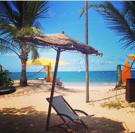 Coqueiros Beach: Café de le Musique