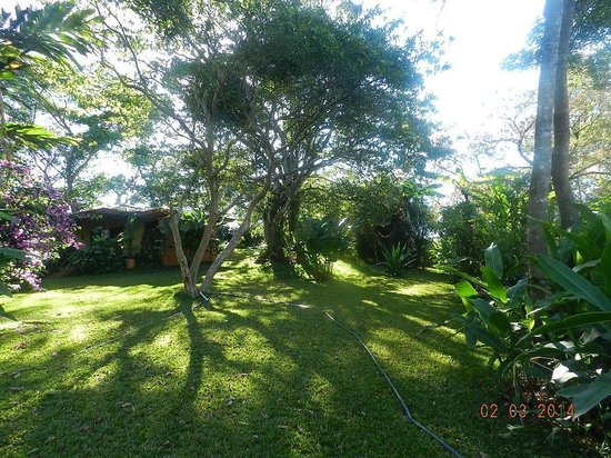 Tacacori EcoLodge : Uno dei bungalow