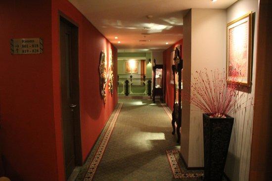 The Royal Surakarta Heritage Solo - MGallery Collection: Corridor