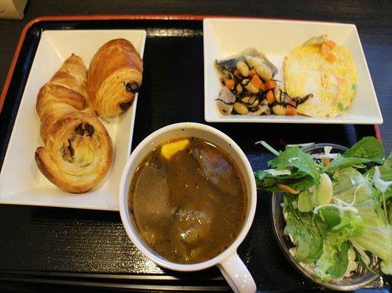 Super Hotel Asahikawa: スーパーホテル旭川5