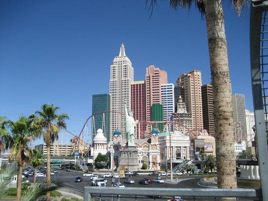 Tropicana Las Vegas - A DoubleTree by Hilton Hotel: more pics