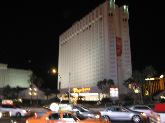 Tropicana Las Vegas - A DoubleTree by Hilton Hotel: Tropicana