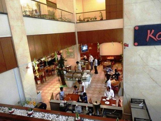 Hotel Soleil : Radius International Hotel