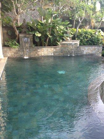 Gending Kedis Villas & Spa Estate: Private Pool