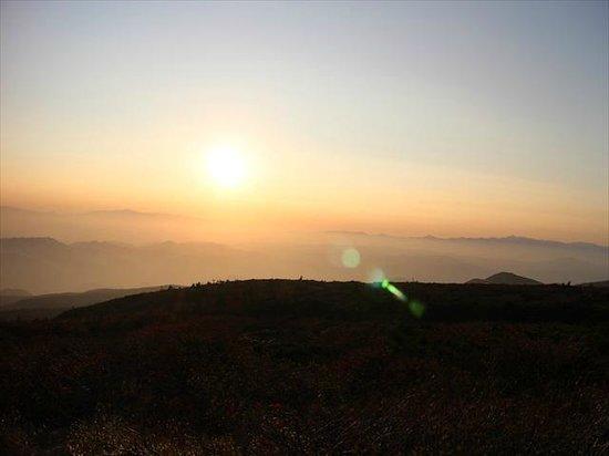 Okama Crater: お釜 噴火口1