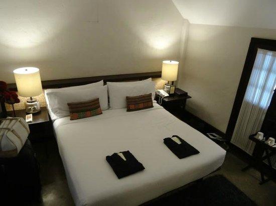 Tamarind Village : Lanna Deluxe Room