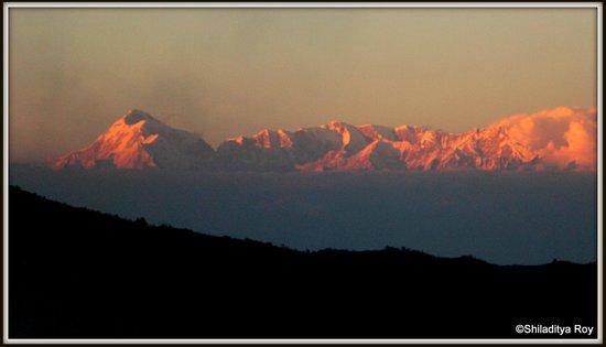 Soulitude in the Himalayas : himalayas