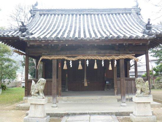 katumatu Shrine