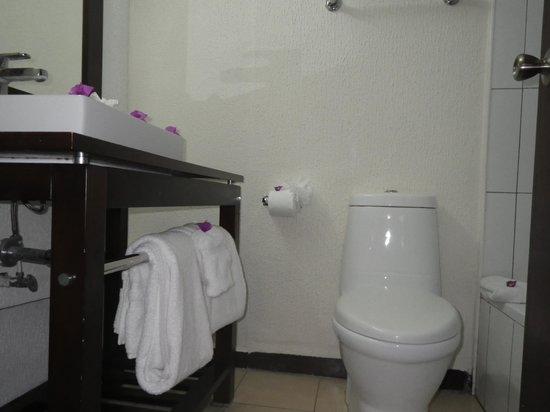 Turtle Beach by Rex Resorts : Bathroom
