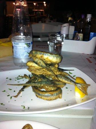 Psarou fish tavern athens