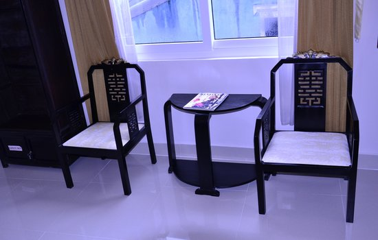 HueNino Hotel: Guest Room