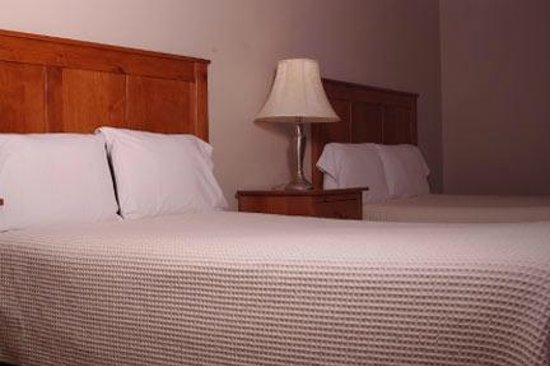 Arthur's Country Inn : Room