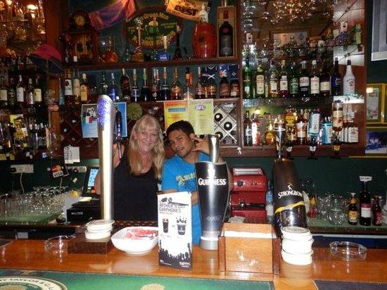 The Green Man Pub & Restaurant: Green Man Pub & Restaurant