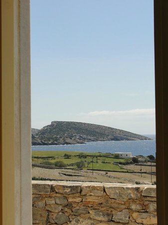 Archipelagos Boutique Hotel: Apartment view