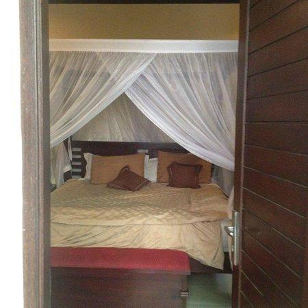 Rumah Santai Villas : Villa 103 Bed
