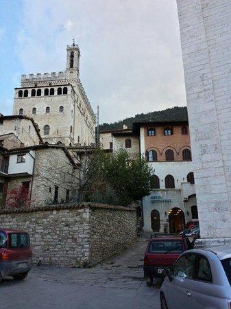 Hotel Gattapone: Fabrizio c.