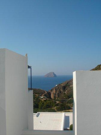 El Sol Hotel : amazing views