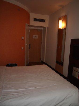 Ibis Harbin Sophia Church Hotel: 部屋