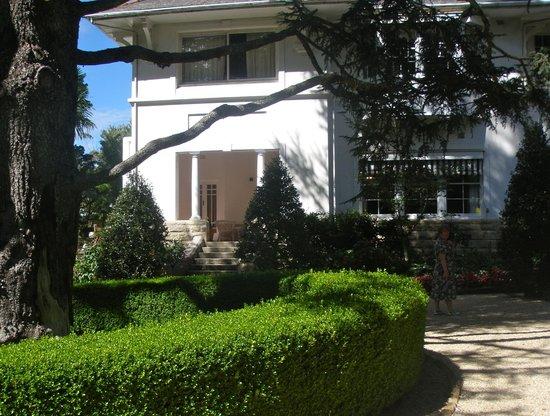 Leuralla house.