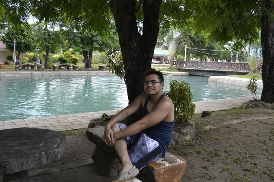 Capilay Spring Park : Relaxing