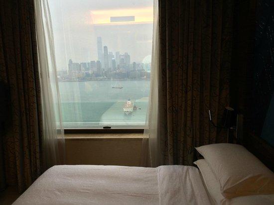 Harbour Grand Hong Kong: View!