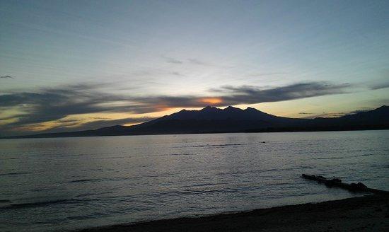 Satu Tiga Resort : Sunrise