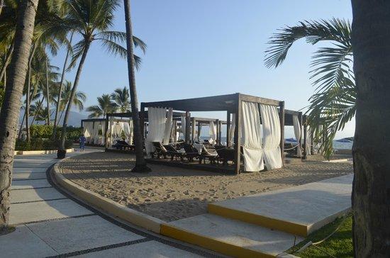 The Westin Resort & Spa Puerto Vallarta: Near the beach