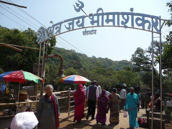 Restaurants Near Bhimashankar Temple