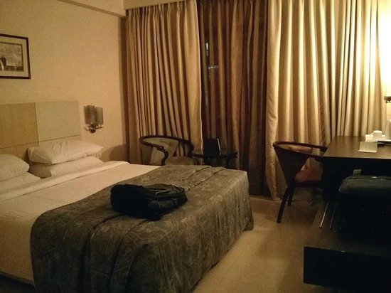 The Grand Solitaire Hotel: Solitaire - Room