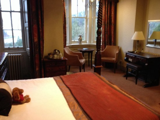 Stonefield Castle Hotel: Room 30