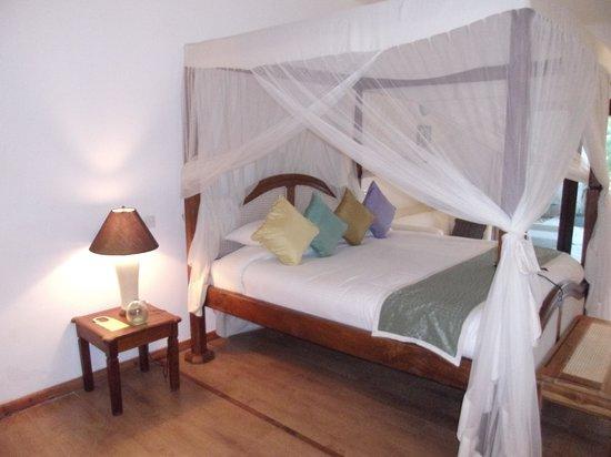 Ocean Village Club: chambre grand tropical