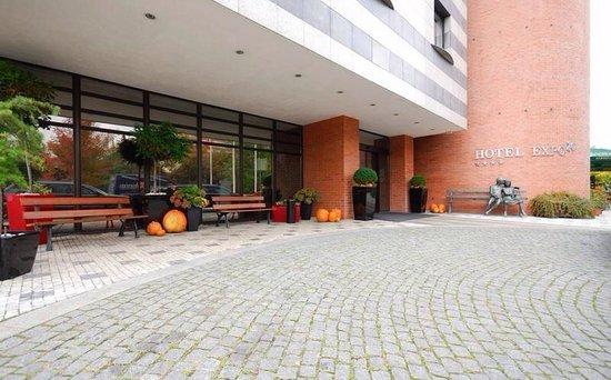 Expo Hotel - Praha 7