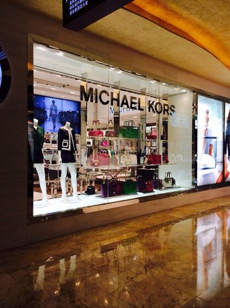 05d50ba350b2 Michael Kors - Picture of The Shoppes at Cotai Sands Central