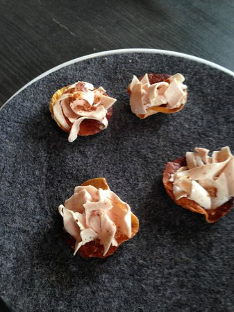 Noma : Melt in the mouth